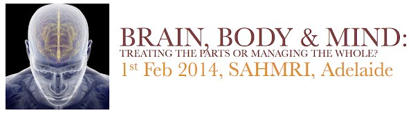 Brain, Body & Mind workshop